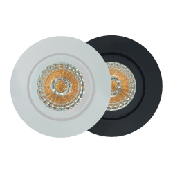 Spot LED WW Loxone domotique est au meilleur prix sur https://boutique.sdi31.fr