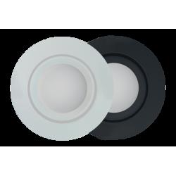 Spot LED RGBW Loxone domotique est au meilleur prix sur https://boutique.sdi31.fr