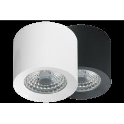Spot LED plafonnier WW Loxone domotique est au meilleur prix sur https://boutique.sdi31.fr