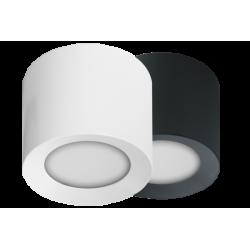 Spot LED plafonnier RGBW Loxone domotique est au meilleur prix sur https://boutique.sdi31.fr
