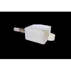Sonde de température et d'humidité extérieur Loxone domotique est au meilleur prix sur https://boutique.sdi31.fr