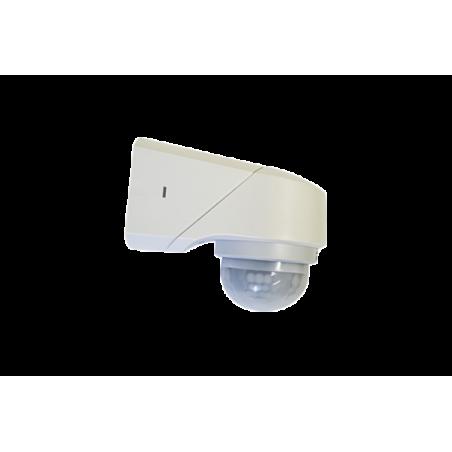 Détecteur de mouvement extérieur 24V Loxone domotique est au meilleur prix sur https://boutique.sdi31.fr
