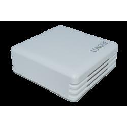 Sonde de température intérieur 0-10V Loxone domotique est au meilleur prix sur https://boutique.sdi31.fr