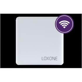 Sonde de température & d'humidité Air Loxone domotique est au meilleur prix sur https://boutique.sdi31.fr