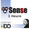 support pfsense