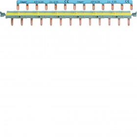 sdi envie2domotique Barre de pontage systeme sans vis electrique