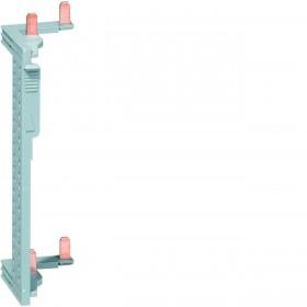 sdi envie2domotique Peigne vertical 2 rangées 125mm electrique
