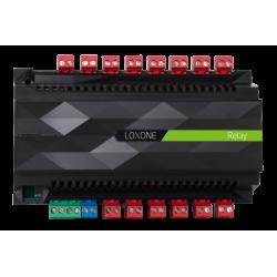 Extension Relay Loxone domotique au meilleur prix sur https://boutique.sdi31.fr