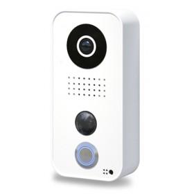 sdi envie2domotique  Portier vidéo IP D101 DoorBird