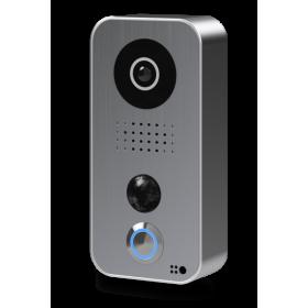 sdi envie2domotique  Portier vidéo IP D101S DoorBird