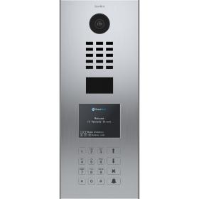 sdi envie2domotique Portier vidéo IP D21DKV DoorBird