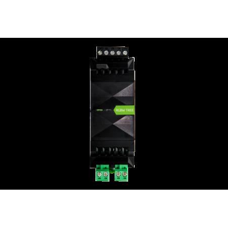Extension RGBW Dimmer Loxone domotique au meilleur prix sur https://boutique.sdi31.fr