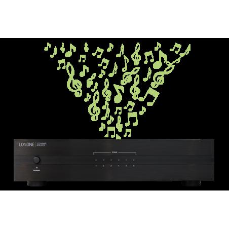 Amplificateur 12 canaux Loxone domotique est au meilleur prix sur https://boutique.sdi31.fr