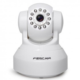 Caméra motorisée HD 720p Foscam FI9816PW https://boutique.sdi31.fr