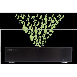 Music Server Loxone domotique est au meilleur prix sur https://boutique.sdi31.fr