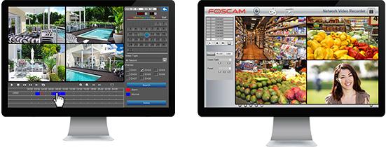 Foscam FN7108E-B8-2T